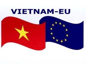 Kim ngạch thương mại Việt Nam - EU đạt trên 30 tỷ USD