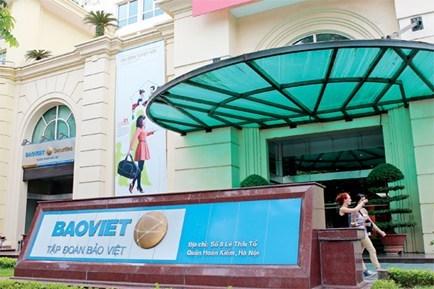 Bảo hiểm Bảo Việt thu 180 tỷ đồng từ bancassurance