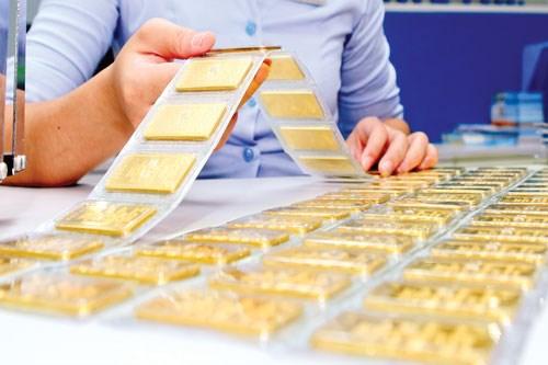 Vàng – rủi ro nhưng hấp dẫn