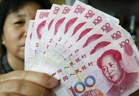 Trung Quốc vỡ nợ trái phiếu