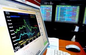 Đo dòng tiền vào thị trường chứng khoán