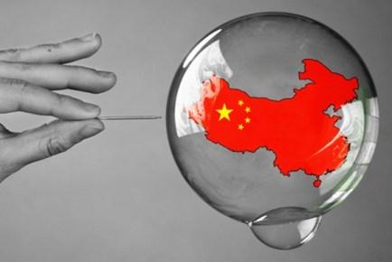 Được và mất khi kinh tế Trung Quốc sa lầy