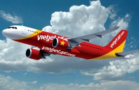 Còn 20.000 vé giá 2 USD đi Singapore, Thái Lan cùng VietJet