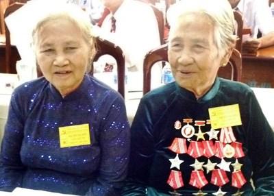 Mỗi Bà mẹ Việt Nam anh hùng được thưởng 15,5 lần mức lương tối thiểu