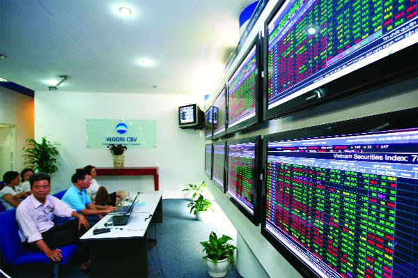 10 điểm hấp dẫn của thị trường chứng khoán Việt Nam