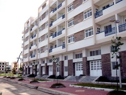 Xây dựng chính sách tín dụng phù hợp để phát triển nhà ở xã hội