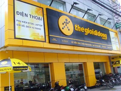 Mekong Enterprise Fund II thu về 21,8 lần lợi nhuận từ việc bán cổ phiếu của Thế Giới Di Động