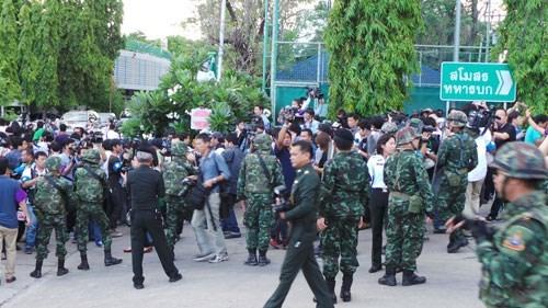 Sau đảo chính, nền kinh tế Thái Lan đang bị đe dọa