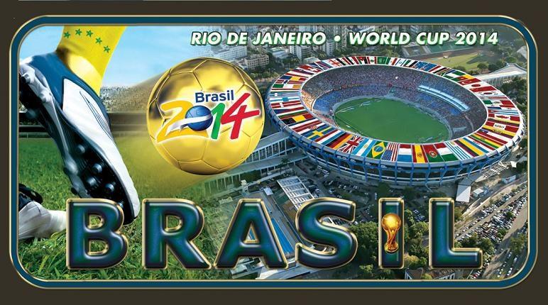 Brazil: Những