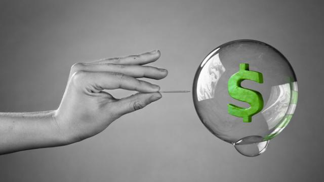 Fed có thể châm ngòi cho cuộc khủng hoảng toàn cầu tiếp theo?