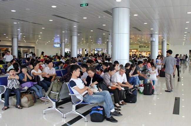 Tăng mức bồi thường cho khách bị chậm, hủy chuyến bay