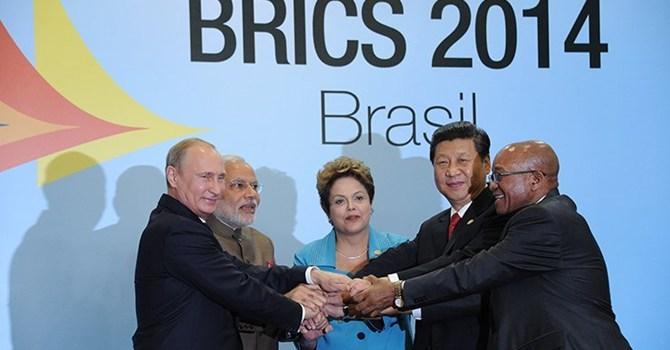 Hội nghị thượng đỉnh BRICS lần thứ VI: Tăng cường cơ chế hợp tác tài chính nội khối