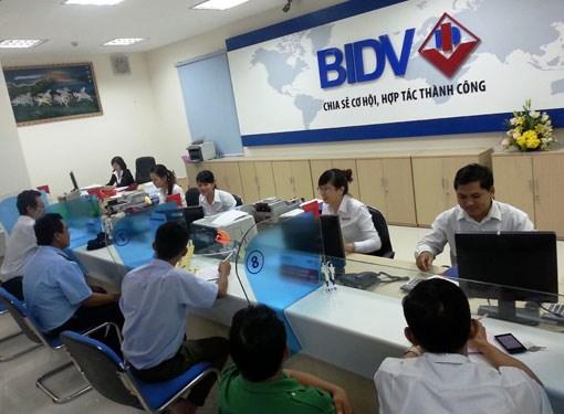 BIDV triển khai chương trình tín dụng phát triển thủy sản theo Nghị định 67/2014/NĐ-CP