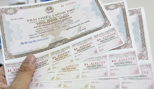 Thị trường trái phiếu Chính phủ đóng góp tích cực cho công tác điều hành chính sách tài chính – tiền tệ quốc gia