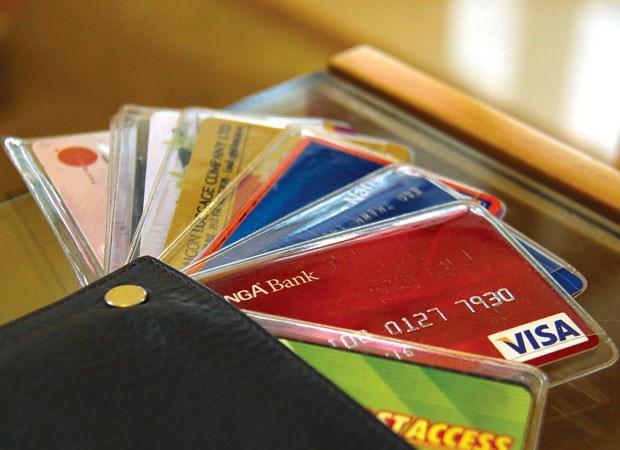 Thanh toán bằng thẻ: Người khôn đi trước!