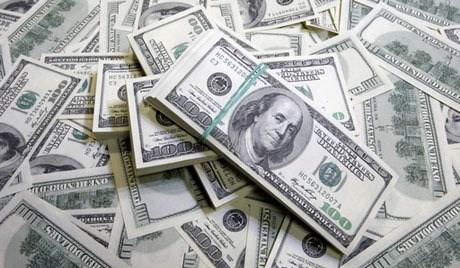 Đồng USD có thể cứu thế giới?