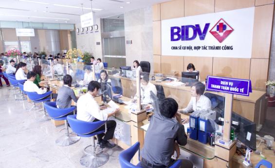 BIDV ký thỏa thuận hợp tác với các Ngân hàng Nhật Bản