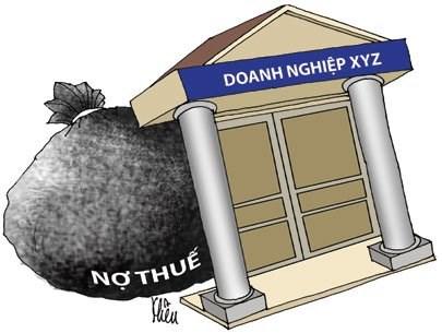 Cục Thuế TP. Hồ Chí Minh công bố 16 doanh nghiệp nợ thuế tiền tỷ