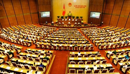 Đại biểu Quốc hội tán thành nhiều nội dung sửa đổi Luật Ngân sách Nhà nước