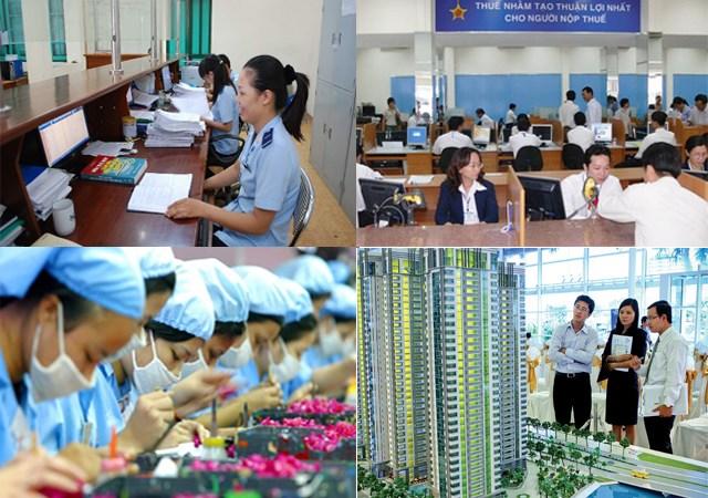 Chuyên gia quốc tế đánh giá kinh tế Việt Nam