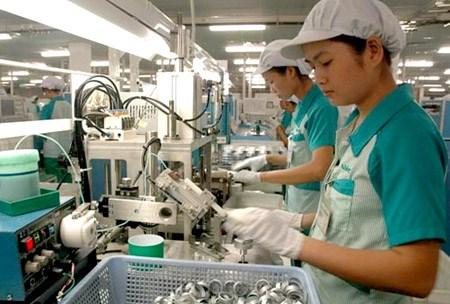 Thực trạng ngành công nghiệp hỗ trợ ở việt nam