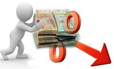 Giảm lãi suất cho vay tín dụng đầu tư, tín dụng xuất khẩu