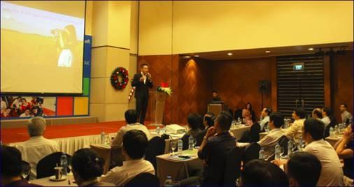 Tích hợp công nghệ thông tin để hiện đại hóa và đổi mới giáo dục tại Việt Nam