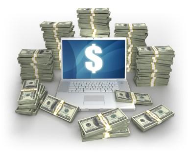 10 cách kiếm tiền trực tuyến