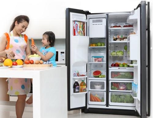 4 mẹo đơn giản giúp bạn tiết kiệm điện tủ lạnh