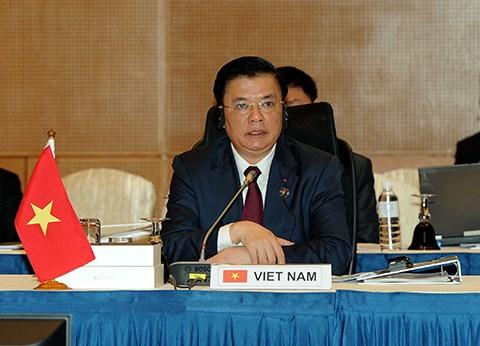 Ngành Tài chính Việt Nam sẵn sàng hội nhập ASEAN