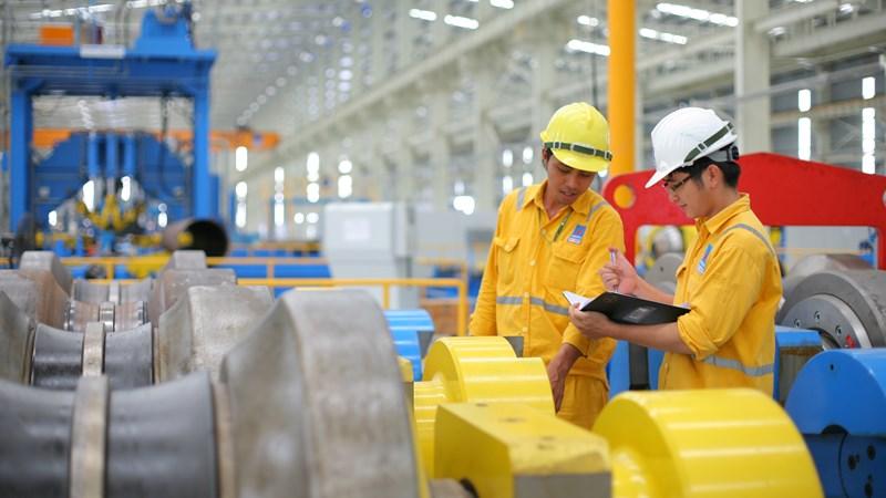 Chọn lọc chính sách để phát triển công nghiệp