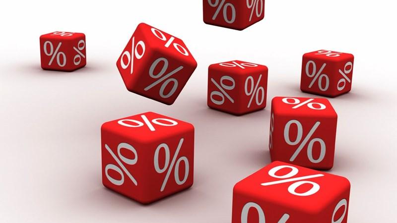 6 tháng cuối năm 2015: Lãi suất ngân hàng sẽ ổn định