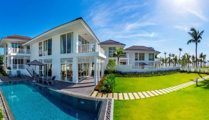 Hà Nội: Giá biệt thự cao nhất đạt mức 100 triệu đồng/m²