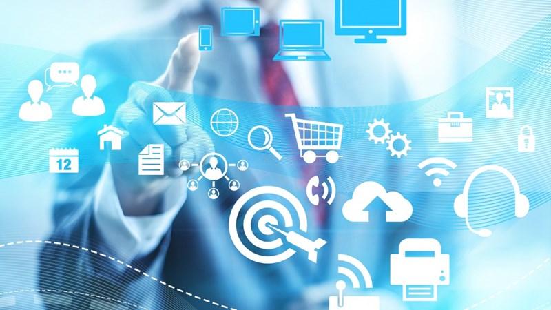 Một số vấn đề đặt ra trong quản lý thuế đối với thương mại điện tử