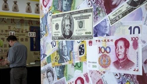 Trung Quốc mở cửa thị trường ngoại hối