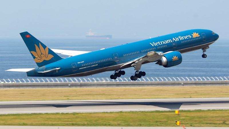 Vietnam Airlines sắp mở bán 0,6 triệu vé Tết Nguyên đán Bính Thân 2016