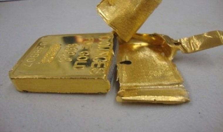 Lừa bán vàng giả