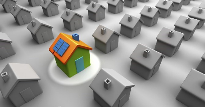 Điểm sáng bất động sản cuối năm