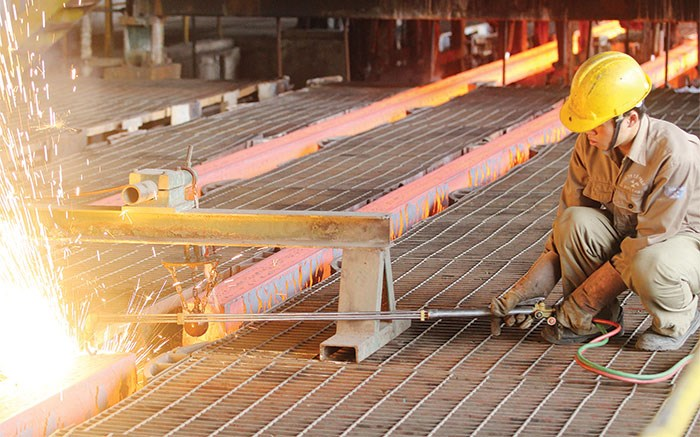 Doanh nghiệp lớn lạc quan trước tác động của TPP
