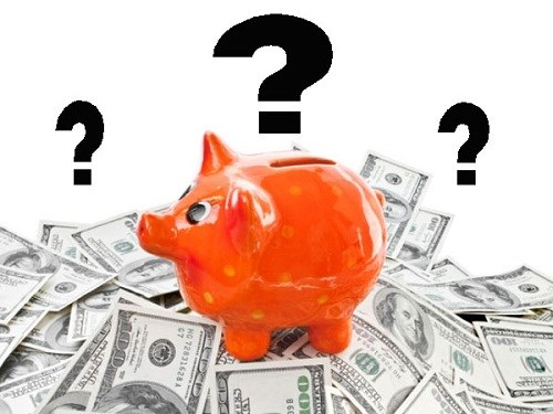 Gửi tiết kiệm, hay mua bảo hiểm?