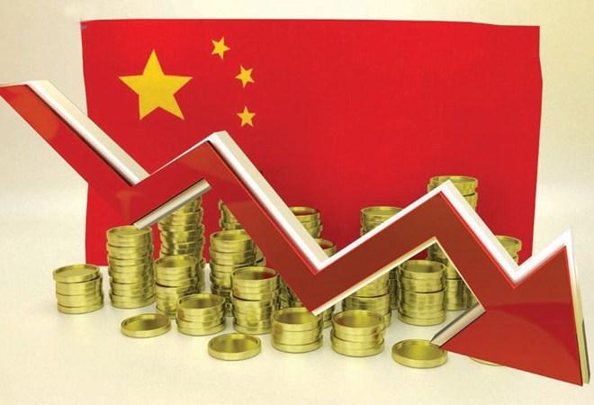 Tình hình kinh tế Trung Quốc 4 tháng đầu năm 2016