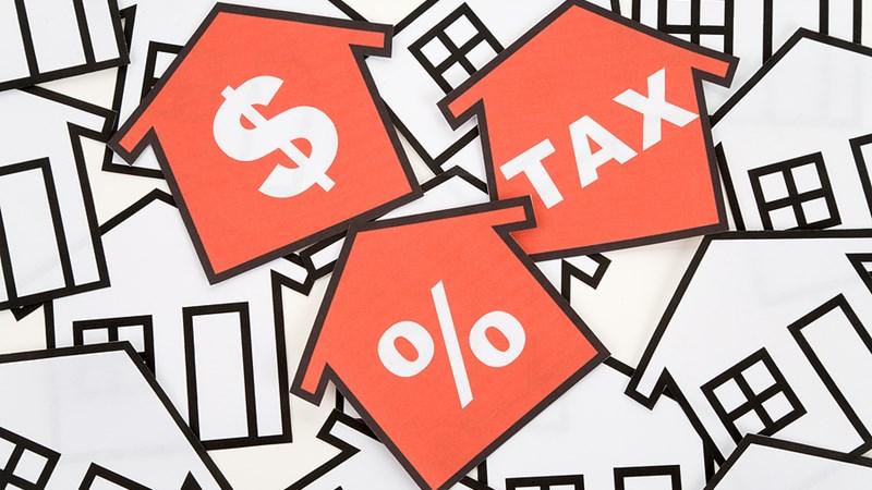 Chính sách thuế thu nhập doanh nghiệp đối với bất động sản: Thực trạng và giải pháp