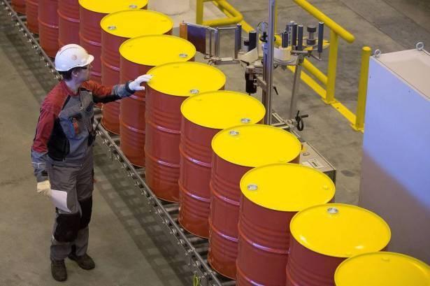 Giá dầu đã dập tắt