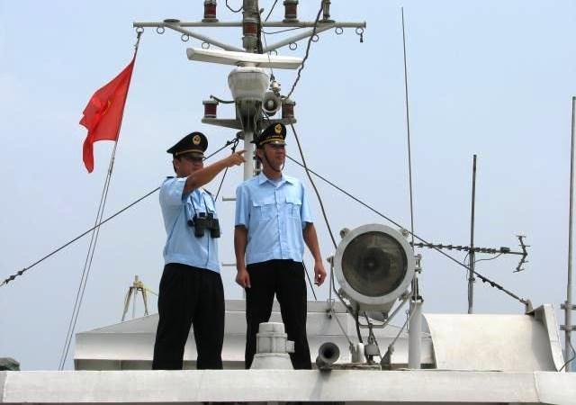 Nâng cao hiệu quả công tác phối hợp thực thi pháp luật trên biển