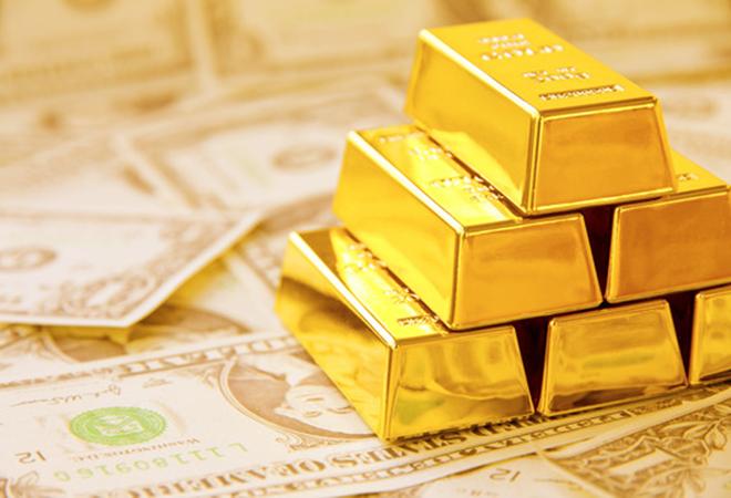Mua vàng là ưu tiên của các ngân hàng trung ương