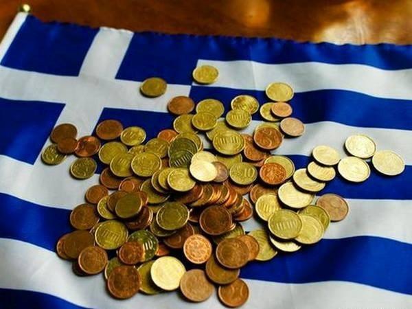 Hy Lạp được cấp 10,3 tỷ USD cứu trợ