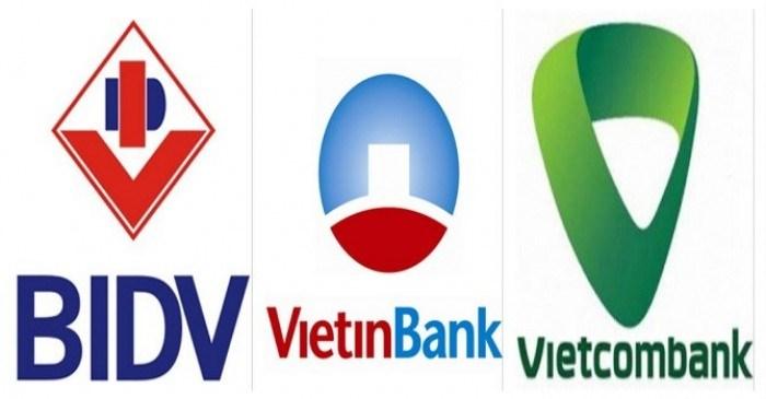 3 nhà băng Việt lọt top công ty lớn nhất thế giới