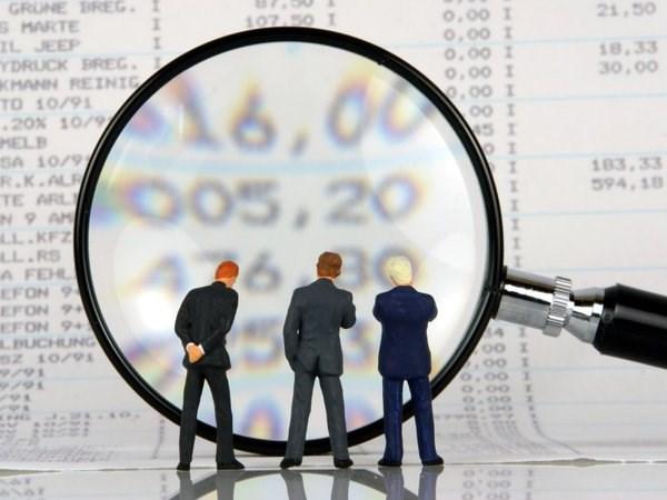 Tăng cường hiệu quả công tác giám sát chung thị trường tài chính