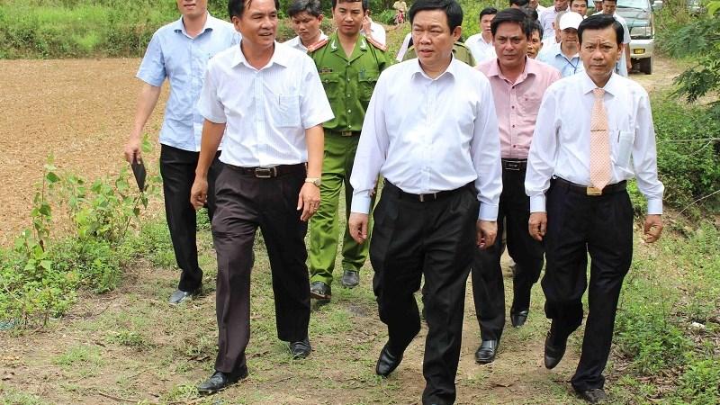 Đắk Lắk tiếp tục triển khai quyết liệt, hiệu quả các nghị quyết của Chính phủ