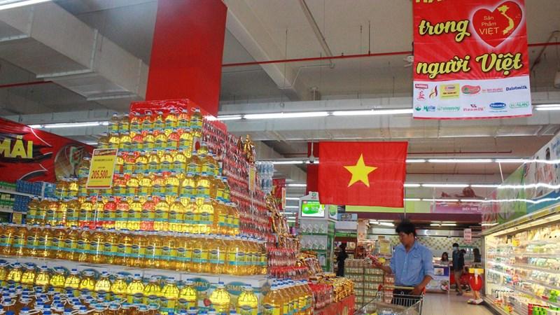 Hàng Việt trong mắt những nhà bán lẻ hiện đại